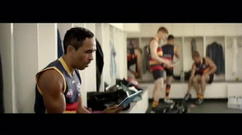 Arena Football League (AFL) TV Spot, 'Telstra Mobile: AFL Live Pass' - Thumbnail 1