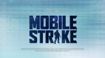 Mobile Strike TV Spot, 'Break Time' Song by Laurie Burgess - Thumbnail 10