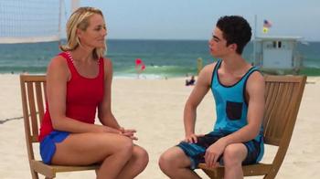 Milk Life TV Spot, 'Disney XD: Active' Featuring Jennifer Kessy - Thumbnail 4