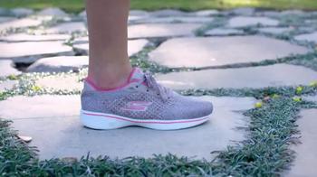 SKECHERS GOwalk 4 TV Spot, 'Maximize Performance' - Thumbnail 2