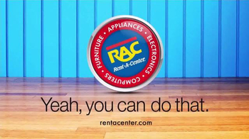 Rent-A-Center End-of-Summer Blast TV Spot, 'TVs and Laptops' - Thumbnail 8