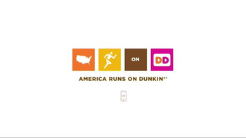 Dunkin' Donuts Egg & Cheese Wake-Up Wrap TV Spot, 'Keep on Saving' - Thumbnail 10