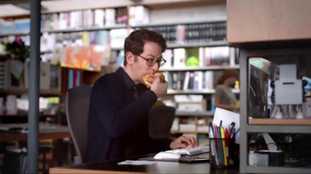 Dunkin' Donuts Egg & Cheese Wake-Up Wrap TV Spot, 'Keep on Saving' - Thumbnail 3