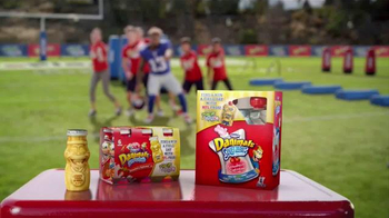 Danimals Smoothie TV Spot, 'Fuel Up to Play 60' Featuring Odell Beckham Jr. - Thumbnail 8