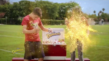 Danimals Smoothie TV Spot, 'Fuel Up to Play 60' Featuring Odell Beckham Jr. - Thumbnail 1