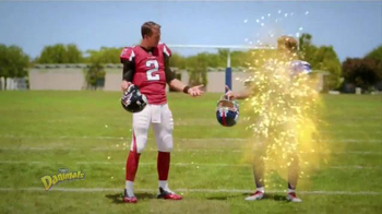 Danimals Smoothie TV Spot, 'Fuel Up to Play 60' Featuring Odell Beckham Jr. - Thumbnail 3