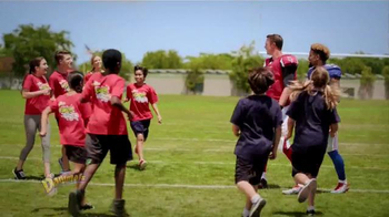 Danimals Smoothie TV Spot, 'Fuel Up to Play 60' Featuring Odell Beckham Jr. - Thumbnail 4