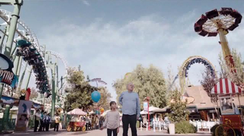 Aleve TV Spot, 'Amusement Park' - Thumbnail 4
