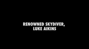 Heaven Sent the Game TV Spot, 'A Mad Intense Jump' Featuring Luke Aikins - Thumbnail 2