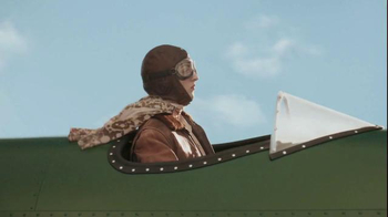 Chick-fil-A Egg White Grill TV Spot, 'Earhart' - Thumbnail 1