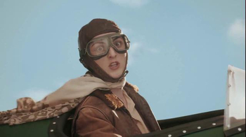 Chick-fil-A Egg White Grill TV Spot, 'Earhart' - 196 commercial airings