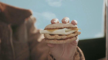 Chick-fil-A Egg White Grill TV Spot, 'Earhart' - Thumbnail 3