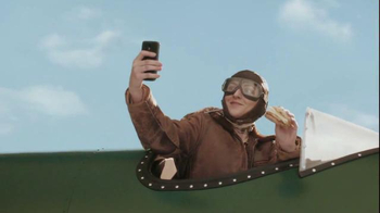 Chick-fil-A Egg White Grill TV Spot, 'Earhart' - Thumbnail 4
