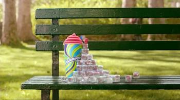 7-Eleven Sour Patch Kids Redberry Slurpee TV Spot, 'Brain Freeze' - Thumbnail 8