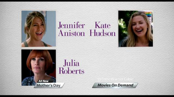 Time Warner Cable On Demand TV Spot, 'Mother's Day' - Thumbnail 5