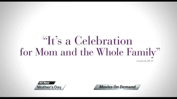 Time Warner Cable On Demand TV Spot, 'Mother's Day' - Thumbnail 6