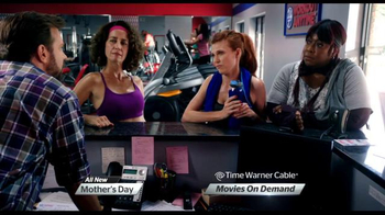 Time Warner Cable On Demand TV Spot, 'Mother's Day' - Thumbnail 7