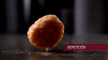 McDonald's Chicken McNuggets TV Spot, 'Rodada de McNuggets' [Spanish] - Thumbnail 3