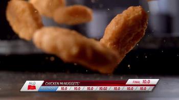 McDonald's Chicken McNuggets TV Spot, 'Rodada de McNuggets' [Spanish] - Thumbnail 7