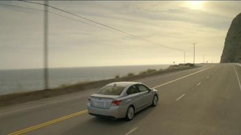 Subaru A Lot to Love Event TV Spot, 'Make a Dog's Day' - Thumbnail 8