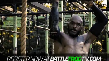 2016 BattleFrog Race Series TV Spot, 'Elite' - Thumbnail 1