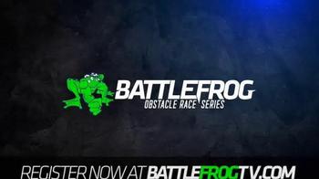 2016 BattleFrog Race Series TV Spot, 'Elite' - Thumbnail 7