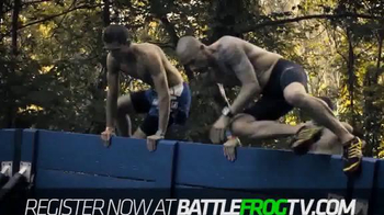 2016 BattleFrog Race Series TV Spot, 'Elite' - Thumbnail 2