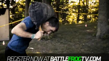 2016 BattleFrog Race Series TV Spot, 'Elite' - Thumbnail 3