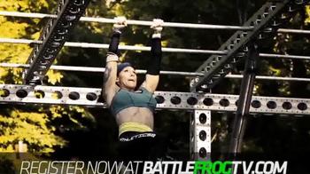 2016 BattleFrog Race Series TV Spot, 'Elite' - Thumbnail 4