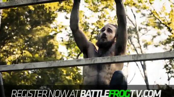 2016 BattleFrog Race Series TV Spot, 'Elite' - Thumbnail 5