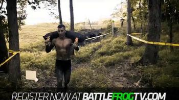 2016 BattleFrog Race Series TV Spot, 'Elite' - Thumbnail 6