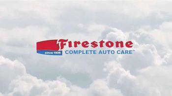 Firestone Complete Auto Care TV Spot, 'Bridgestone Olympic Prize Giveaway'