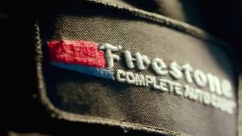 Firestone Complete Auto Care TV Spot, 'Bridgestone Olympic Prize Giveaway' - Thumbnail 3