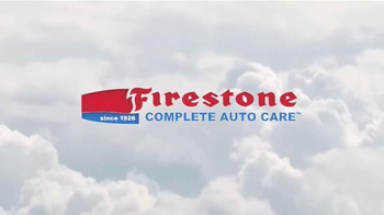 Firestone Complete Auto Care TV Spot, 'Bridgestone Olympic Prize Giveaway' - 695 commercial airings