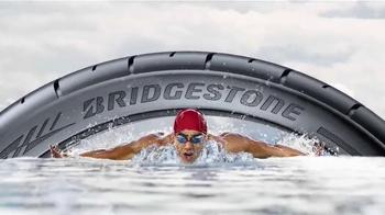 Firestone Complete Auto Care TV Spot, 'Bridgestone Olympic Prize Giveaway' - Thumbnail 7