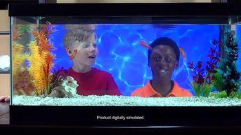 Hexbug AquaBot Wahoo TV Spot, 'Buds & Suds'