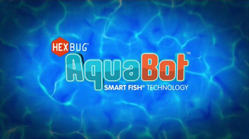 Hexbug AquaBot Wahoo TV Spot, 'Buds & Suds' - Thumbnail 1