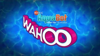 Hexbug AquaBot Wahoo TV Spot, 'Buds & Suds' - Thumbnail 2