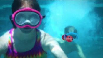 Hexbug AquaBot Wahoo TV Spot, 'Buds & Suds' - Thumbnail 6