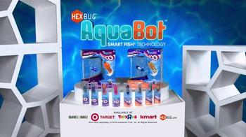 Hexbug AquaBot Wahoo TV Spot, 'Buds & Suds' - Thumbnail 9