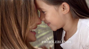 Garnier Whole Blends TV Spot, 'Care for Thirsty Hair' Song by Gillian Hills