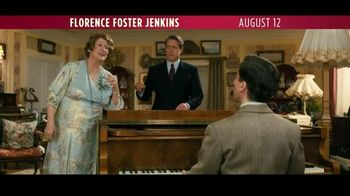 Florence Foster Jenkins - Alternate Trailer 8