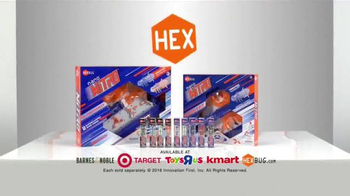 HEXBUG nano Nitro TV Spot, 'Collect and Connect' - Thumbnail 9