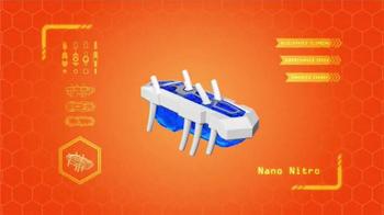 HEXBUG nano Nitro TV Spot, 'Collect and Connect' - Thumbnail 2