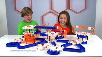 HEXBUG nano Nitro TV Spot, 'Collect and Connect'