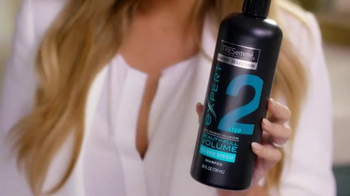 TRESemme Beauty-Full Volume TV Spot, 'Hair Flashbacks' Feat. Chrissy Teigen