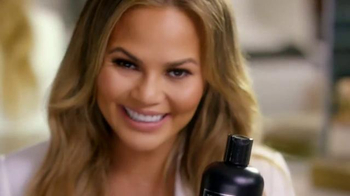 TRESemme Beauty-Full Volume TV Spot, 'Hair Flashbacks' Feat. Chrissy Teigen - Thumbnail 5