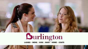 Burlington TV Spot, 'Just Burlington' - Thumbnail 5