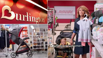Burlington TV Spot, 'Just Burlington' - Thumbnail 2