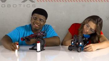 VEX Robotics TV Spot, 'Secret Lab' - 781 commercial airings